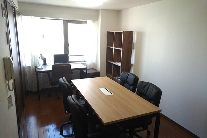 ヤマノ東京オフィス